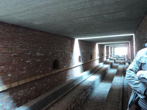 隧道窑设计
